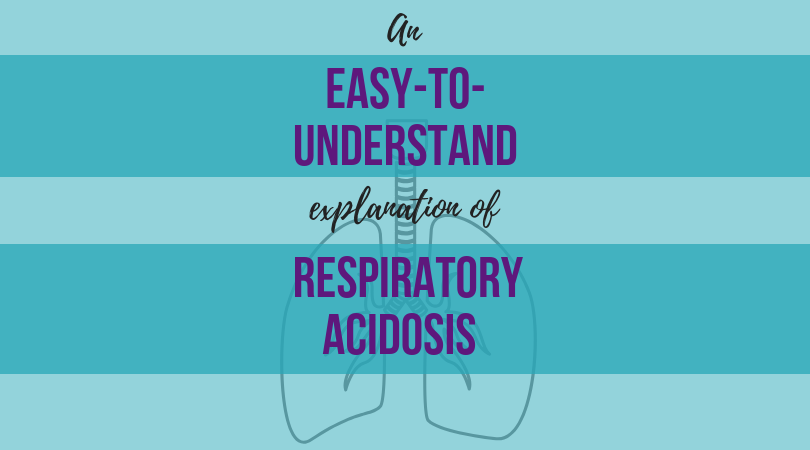 Learn about respiratory acidosis, including: causes of respiratory acidosis, respiratory acidosis symptoms, respiratory acidosis treatment, compensated respiratory acidosis, and partially compensated respiratory acidosis.