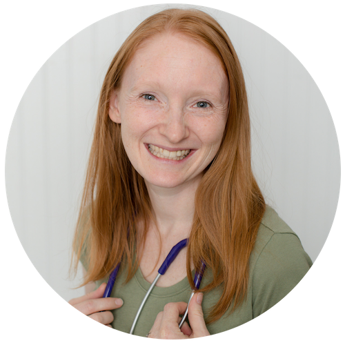 Headshot of Nicole Whitworth, BSN